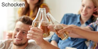 Personen trinkspiele 4 Die Besten